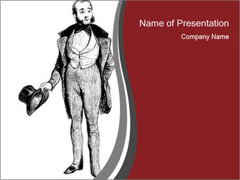 0000072608 PowerPoint Template