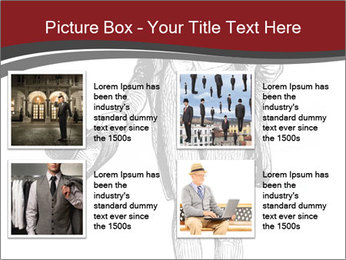0000072608 PowerPoint Templates - Slide 14