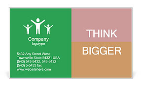 0000072609 Business Card Templates