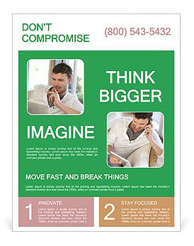 0000072609 Flyer Template