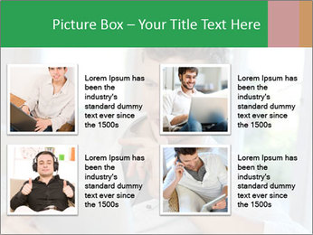 0000072609 PowerPoint Template - Slide 14