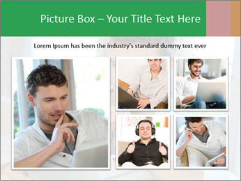 0000072609 PowerPoint Template - Slide 19