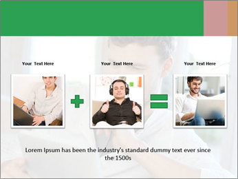 0000072609 PowerPoint Template - Slide 22