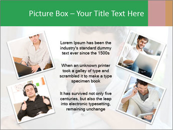 0000072609 PowerPoint Template - Slide 24