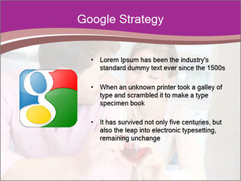 0000072610 PowerPoint Template - Slide 10