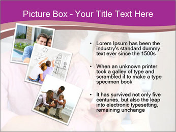 0000072610 PowerPoint Template - Slide 17