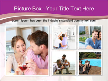 0000072610 PowerPoint Template - Slide 19
