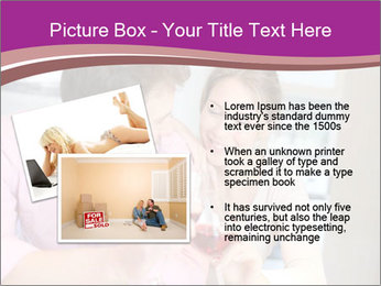 0000072610 PowerPoint Template - Slide 20