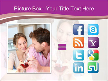 0000072610 PowerPoint Template - Slide 21