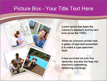 0000072610 PowerPoint Template - Slide 23