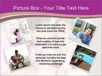 0000072610 PowerPoint Template - Slide 24