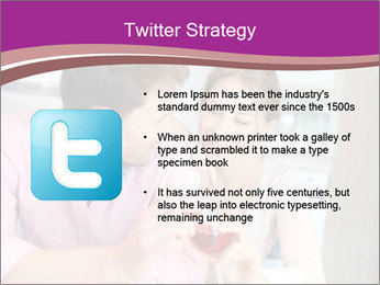 0000072610 PowerPoint Template - Slide 9