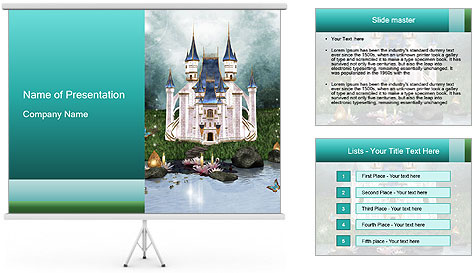 0000072614 PowerPoint Template