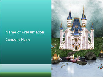 0000072614 PowerPoint Template - Slide 1