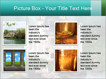 0000072614 PowerPoint Template - Slide 14