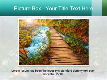 0000072614 PowerPoint Template - Slide 16