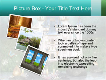 0000072614 PowerPoint Template - Slide 17