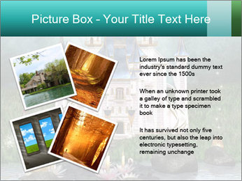 0000072614 PowerPoint Template - Slide 23
