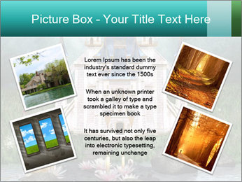 0000072614 PowerPoint Template - Slide 24