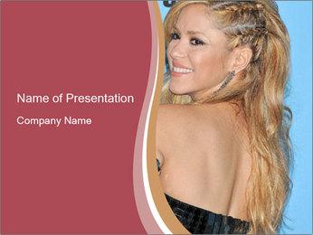0000072615 PowerPoint Template - Slide 1