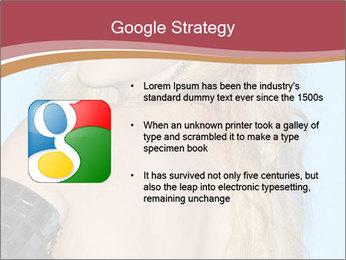0000072615 PowerPoint Template - Slide 10
