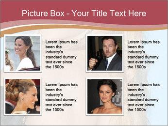 0000072615 PowerPoint Template - Slide 14