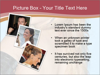 0000072615 PowerPoint Template - Slide 17