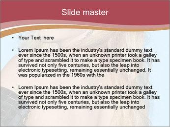 0000072615 PowerPoint Template - Slide 2