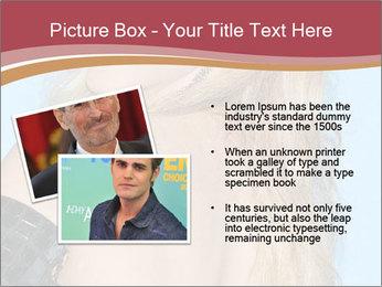 0000072615 PowerPoint Template - Slide 20