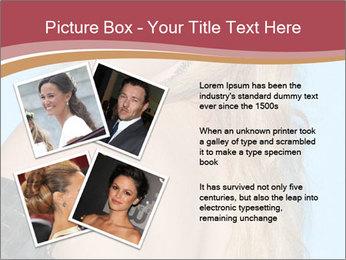 0000072615 PowerPoint Template - Slide 23