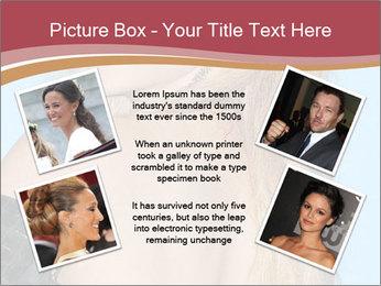 0000072615 PowerPoint Template - Slide 24