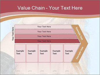0000072615 PowerPoint Template - Slide 27