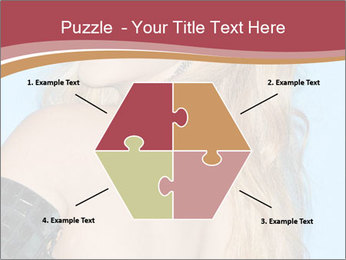 0000072615 PowerPoint Template - Slide 40