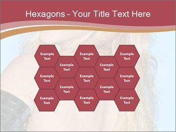 0000072615 PowerPoint Template - Slide 44