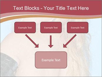 0000072615 PowerPoint Template - Slide 70