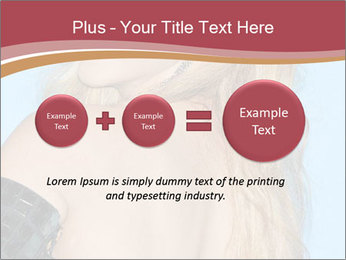 0000072615 PowerPoint Template - Slide 75