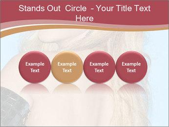 0000072615 PowerPoint Template - Slide 76