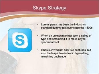 0000072615 PowerPoint Template - Slide 8