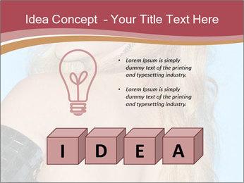0000072615 PowerPoint Template - Slide 80