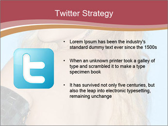 0000072615 PowerPoint Template - Slide 9