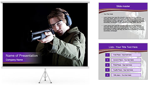 0000072616 PowerPoint Template