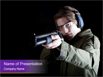 0000072616 PowerPoint Template - Slide 1