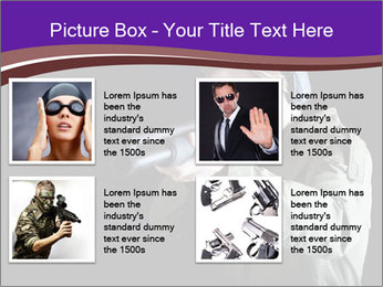 0000072616 PowerPoint Template - Slide 14