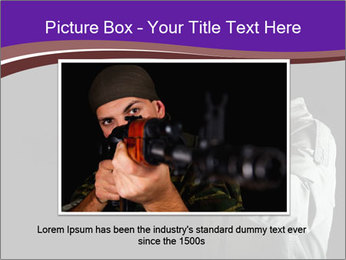 0000072616 PowerPoint Template - Slide 16