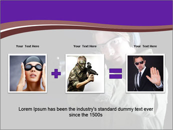 0000072616 PowerPoint Template - Slide 22