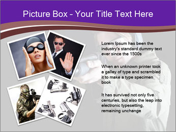 0000072616 PowerPoint Template - Slide 23