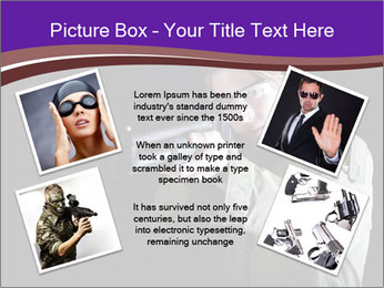 0000072616 PowerPoint Template - Slide 24