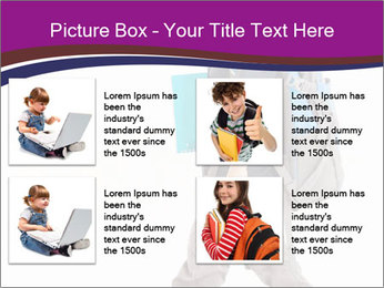 0000072618 PowerPoint Templates - Slide 14