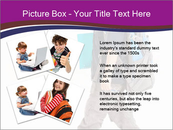 0000072618 PowerPoint Templates - Slide 23