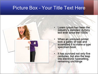 0000072619 PowerPoint Templates - Slide 20